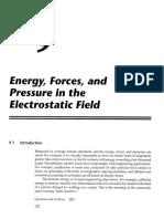 Electrostatic Field