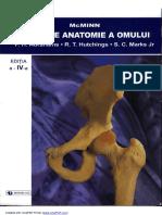 Atlas de Anatomie - McMinn