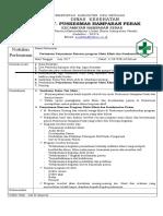 9.1.1.1 Notulen Pertemuan Penyusunan Rencana Program Mutu Klinis Dan Keselamatan Pasien REVISI OK