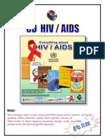 Iklan Tersedia HIV AIDS