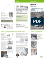 Brochure Preprufe 2015