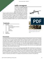 Squad Automatic Weapon - Wikipedia