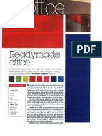 OnOfficeMagazine eOffice 2007 09
