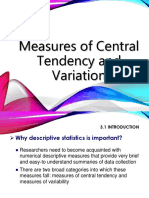 Chapter4_Measures of Central Tendency and Variation.pptx