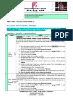 Guía 05 de Access