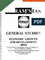 Indian ECONOMY 2014 SRIRAMS IAS[shashidthakur23.wordpress.com].pdf