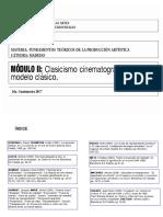 FTPA - 2C2017 - Modulo 2 Redux