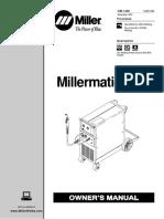 Miller manual