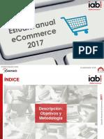 Estudio Ecommerce Iab 2017 Vpublica