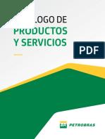 Catalogo Petrobras 2017