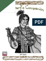 D20 - Bard's Companion