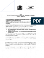 Projet Loi 70-14