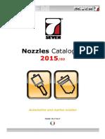Nozzles Catalogue 2014-09