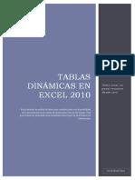 Manual TablasDinamicas