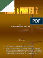 5. Tugas Dan Praktek 1