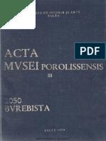 03. Acta Mvsei Porolissensis, III (1979)-Zalau.pdf