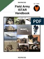 Uk Istar Handbook 2007