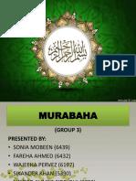 murabahafinalpresentationsonia1-1-160417092910