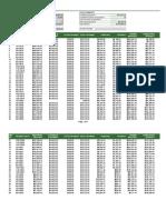 Loan Amortization Schedule1-4st