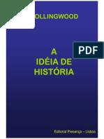 COLLINGWOOD -  A idéia de História.pdf