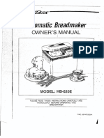 Goldstar Automatic Breadmaker Manual.pdf