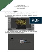 Jobsheet Pembuatan Modelling 3D(1)