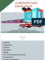 4. Akses Menentang Kebakaran