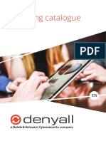 Trainings Catalog en 2017 (1)