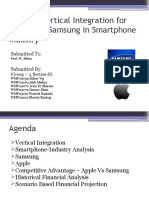 292151513 Samsung Vertical Integration