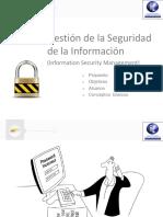 Modulo 03-P9 Gestion de La Seguridad