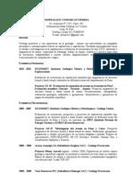 Curriculum Vitae Neper Klein Condori Gutierrez (Junio 2010)
