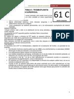 61 C TROMBOFLEBITIS VENOSA SUPERFICIAL.docx