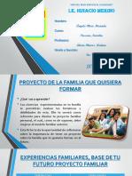 Proyecto de Familia