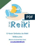 Simbolo s Do Reiki