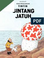 10 Bintang Jatuh