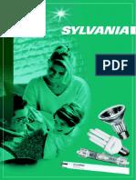 Catalogo Geral 2005 (Sylvania)