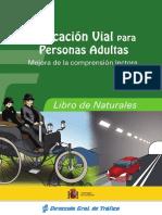 Educ Vial Naturales