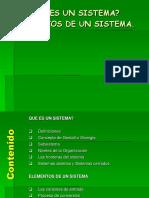 Sistem as Pablo