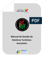 Manual de Gestao de Destinos Turisticos Acessiveis Pt