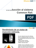 Introducción Al Sistema Common Rail