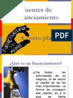 Financiar Al Corto Plazo