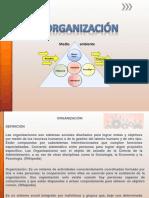 laorganizacion