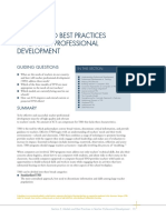 Models &Best Practices in Professional Development.pdf