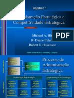 1 Documentslide.com 2003 South Western Publishing Company 1 Administracao Estrategica e Competitividade