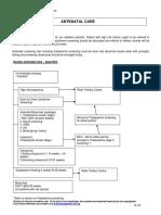 1 Antenatal Care (Revised 15 Jun 2013)