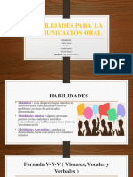 Habilidades Para La Comunicación Oral 3