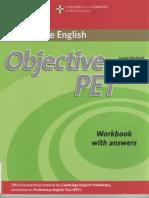 Objective PETworkbook Cambridge.pdf