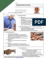 1 Diabetis Mellitus (Revised 20 Jun 2017)