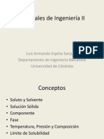 Materiales de Ingeniería II Clase 2