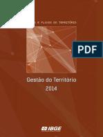IBGE Gestao Do Territorio 2014 (1)
